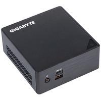 Gigabyte barebone: GB-BKi7HA-7500 (rev. 1.0) - Zwart