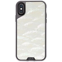 Mous Limitless 2.0 Case iPhone Xs Max - White Shell - White Shell Mobile phone case