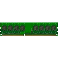 Mushkin RAM-geheugen: 2GB DDR3-1066