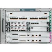 Cisco 7606-S netwerkchassis