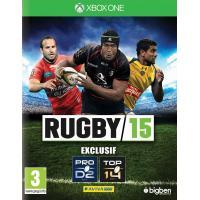 Bigben Interactive Rugby 15 Xbox One (kf-121255)