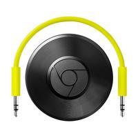 Google digital audio streamer: Chromecast Audio