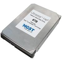 HGST interne harde schijf: HE6 6TB