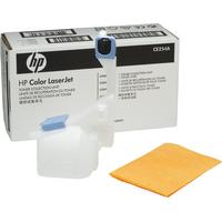 HP toner collector: Color LaserJet verzamelkit voor toner - Zwart, Cyaan, Magenta, Geel