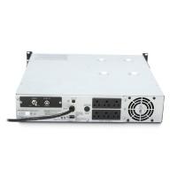 APC UPS: Smart -UPS 1500VA, 2U - Zwart