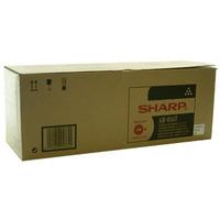 Sharp toner: AR-016T - Zwart