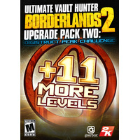 2K Borderlands 2: Ultimate Vault Hunter Upgrade Pack 2