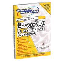 Wiskunde Interactief 2 HAVO / VWO De Stelling van Pythagoras