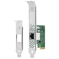 HP netwerkkaart: Intel Ethernet I210-T1 GbE NIC