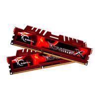 G.Skill RAM-geheugen: 8GB DDR3-2133