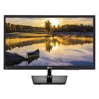 "LG monitor: 23.5 ""(59.69 cm), HDMI, D-SUB - Zwart"