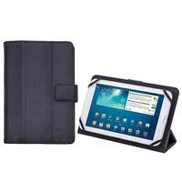 Rivacase tablet case: 3112 - Zwart