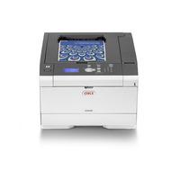 Upgrade uw OKI printer en geniet van tot wel 100,- cashback