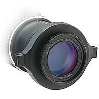 Raynox DCR-150 Camera lens - Zwart