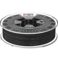Formfutura 3D printing material: ApolloX - Black (1.75mm, 750 gram) - Zwart