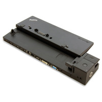 Lenovo ThinkPad Pro Dock docking station - Zwart