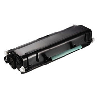 DELL cartridge: Standard Capacity Toner Cartridge - Zwart