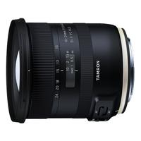 Tamron 10-24mm F/3.5-4.5 Di II VC HLD camera lens