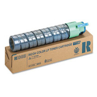 Ricoh toner: Toner Cassette Type 245 Cyan - Cyaan