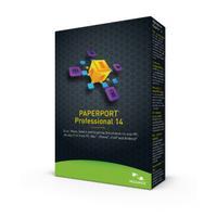 Nuance garantie: Paperport 14 Professional 5-50U 1Y