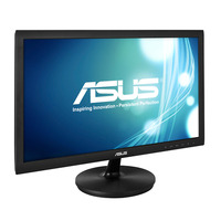 ASUS monitor: VS228NE - Zwart