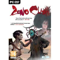 Iceberg Interactive game: Zeno Clash  PC