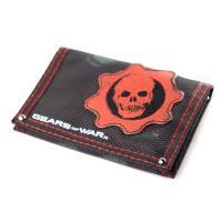Gears Of War - Velcro Wallet with Logo