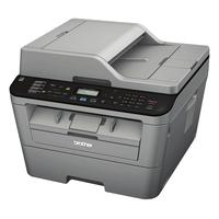 "Brother multifunctional: 10.16 cm (4 "") 1 - Netwerk laserprinter 26 ppm - flatbed copier - kleurenscanner - fax - ....."