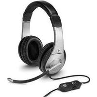 HP Premium Digital Headset Black Special Edition