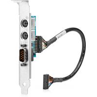 HP 800/600/400 G3 seriële / PS/2-adapter Interfaceadapter