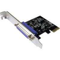 Dawicontrol interfaceadapter: DC-9110 PCIE
