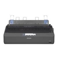 Epson dot matrix-printer: LX-1350 - Zwart