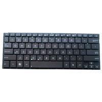 ASUS Keyboard, Nordic Notebook reserve-onderdeel - Zwart