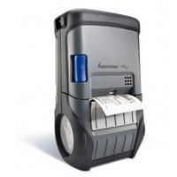 Intermec labelprinter: PB22 - Zwart, Grijs