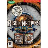 Rise of Nations Gold (Rise of Nations + Thrones & Patriots (Add-On)