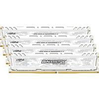 Crucial RAM-geheugen: BLS4C4G4D240FSC - Wit
