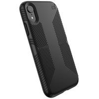 Speck Presidio Grip iPhone XR Mobile phone case - Zwart