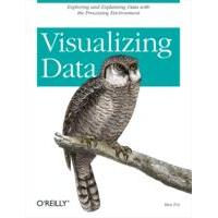 O'Reilly product: Visualizing Data - EPUB formaat