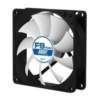 ARCTIC Hardware koeling: F9 PWM PST - Zwart, Wit