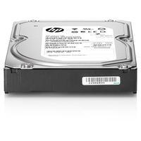 Hewlett Packard Enterprise interne harde schijf: 1TB, 3G, SATA, 7.2K rpm, LFF, 3.5-inch, Midline