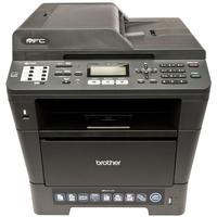 Brother multifunctional: MFC-8510DN - 4-in-1 - Netwerk laserprinter 36 ppm - flatbed copier - kleurenscanner - fax - .....