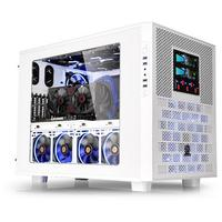 Thermaltake behuizing: Core X9 Snow Edition - Wit