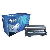 Freecolor cartridge: DR-6000 - Zwart