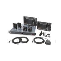 APC beveiliging: InfraStruXure Central Standard Pilot Pak