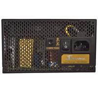 Seasonic Prime Gold power supply unit - Zwart