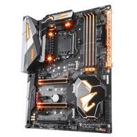 Gigabyte moederbord: Z370 AORUS Gaming 5, Intel Z370, LGA1151, 8th Generation Intel processors, 4 x DDR4 4133MHz, .....