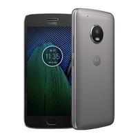 Motorola smartphone: Moto G Moto G5 Plus - Grijs 32GB