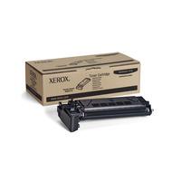 Xerox toner: Tonercartridge 8K - Zwart