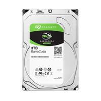 """Seagate interne harde schijf: Desktop HDD 3TB SATA 3.5"""" 7200rpm 64MB"""