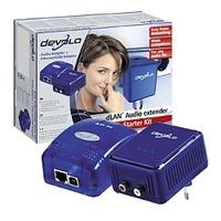 Devolo dLAN Audio extender Starter Kit (1199)